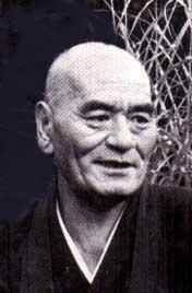 Deshimaru dans RESSOURCES et Savoirs en TAO
