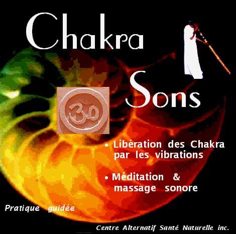 chakra sons