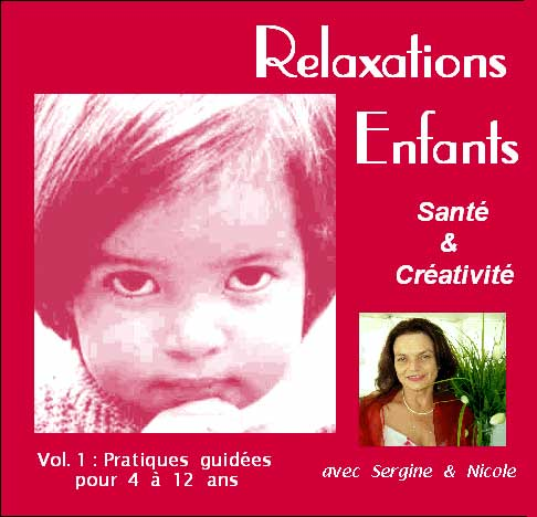 Relaxation  Enfant